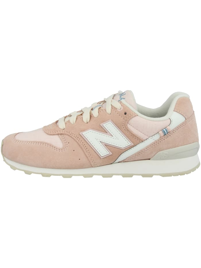 New Balance Sneaker low WR 996, rosa