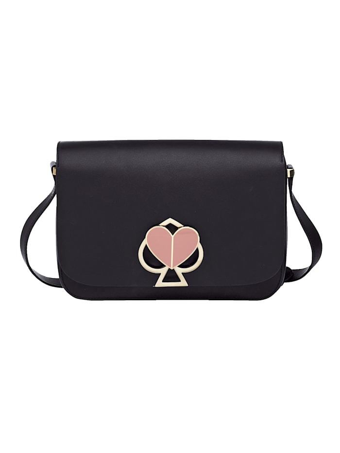 Kate Spade Crossbody-Bag, schwarz