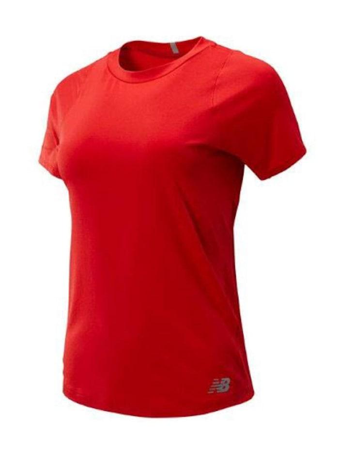 New Balance New Balance T-Shirt WT91233, Rot