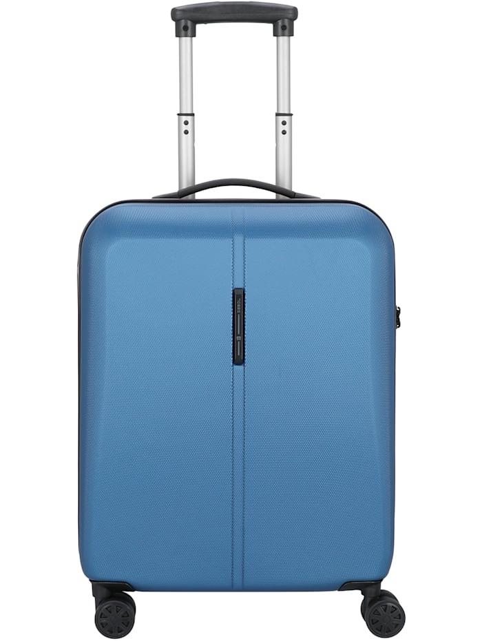 Gabol Paradise 4-Rollen Kabinentrolley 55 cm, blau