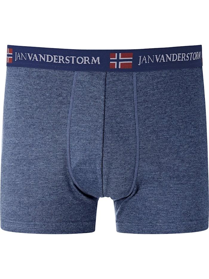 Jan Vanderstorm 3er Pack Retropants REIMUND