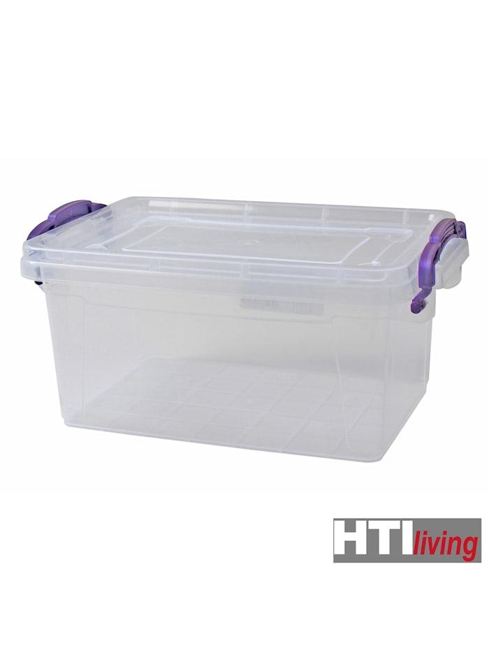 Box mit Deckel 13,7 L Sofia