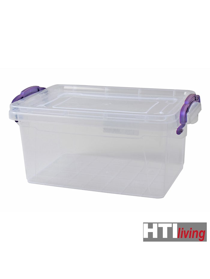 Box mit Deckel 8,5 L Sofia