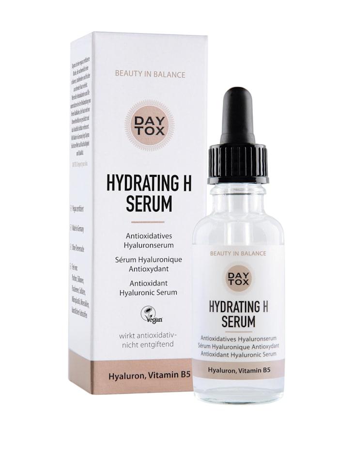 Gesichtsserum Hydrating H Serum