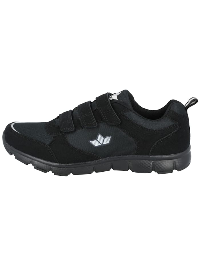 Lico Joggingschuh, schwarz