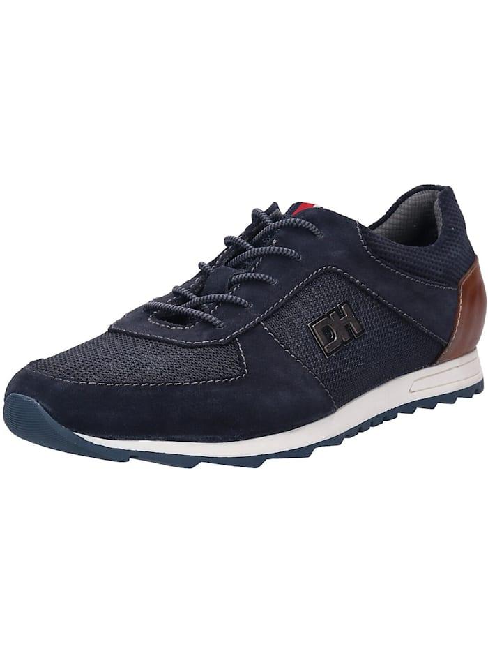 Daniel Hechter Trystan Sneakers Low, dunkelblau