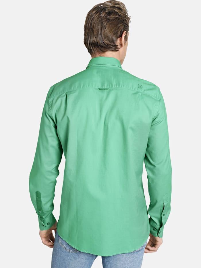 Shirtmaster Hemd finallyspring