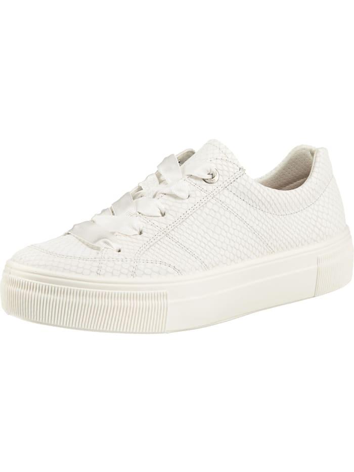 Legero Lima Sneakers Low, weiß