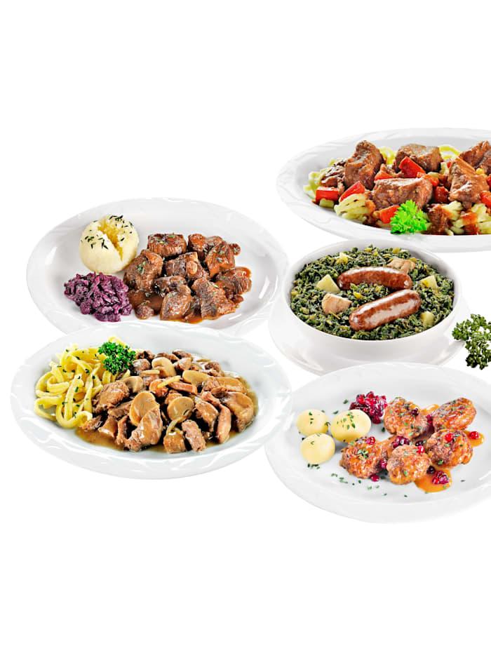 Eifeler Fleischwaren Leicht und schmackhaft, neutral