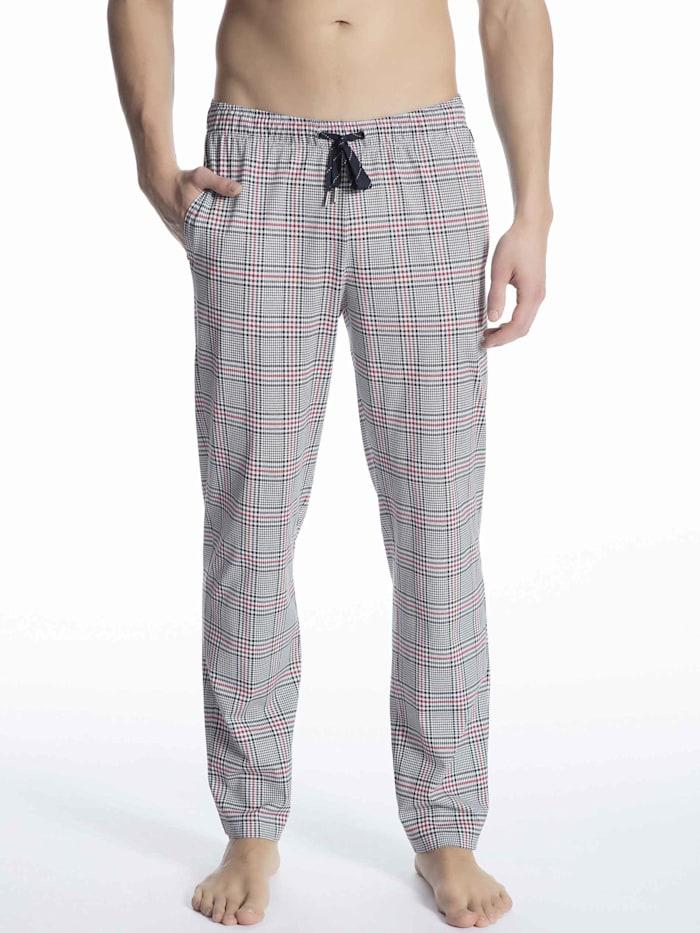 Pyjamahose Ökotex zertifiziert