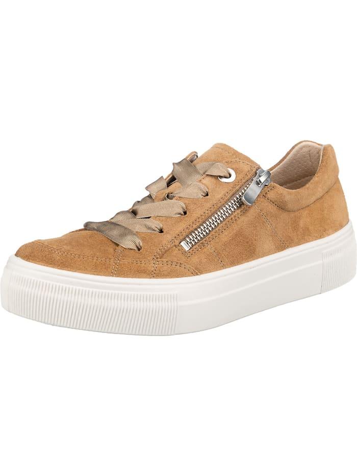 Legero Lima Sneakers Low, braun