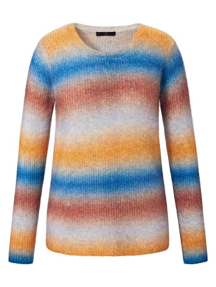 Emilia Lay Pullover Pullover, multicolor