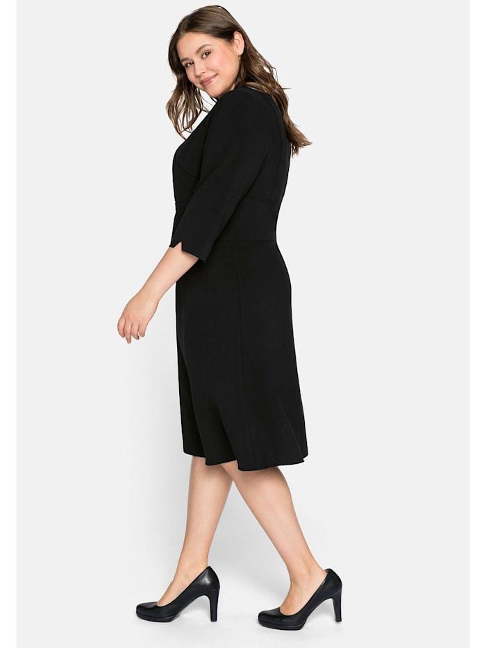 Sheego Kleid mit Bodyforming-Effekt