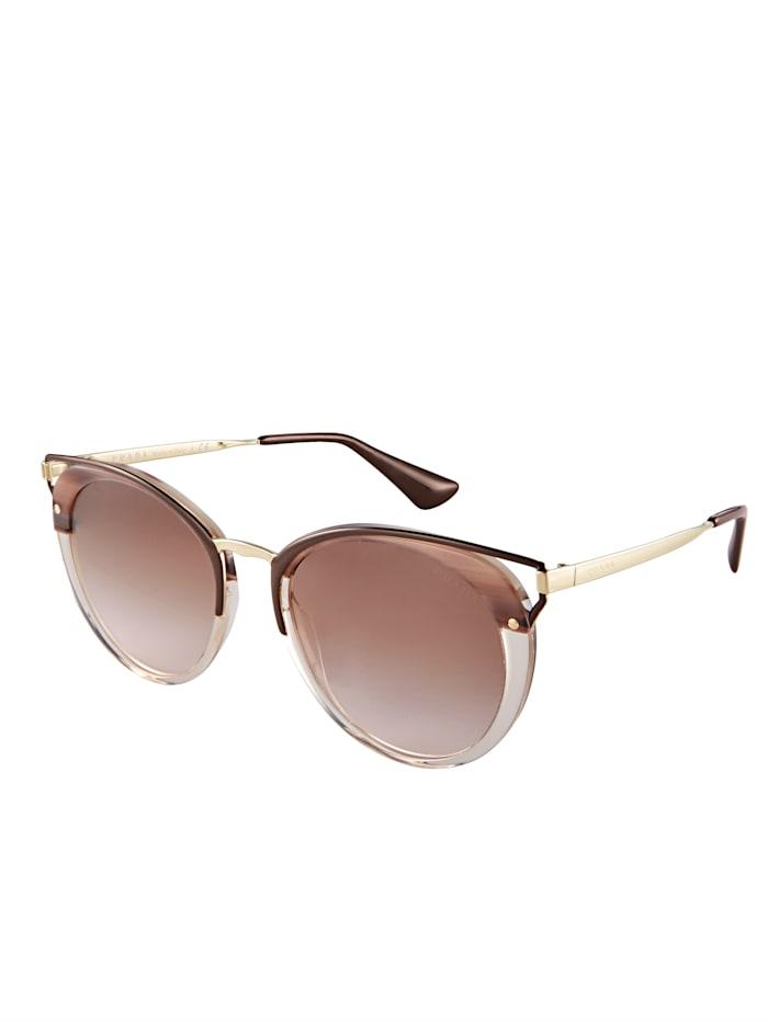 PRADA Sonnenbrille, taupe