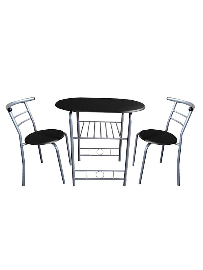 Tischgruppe Merit