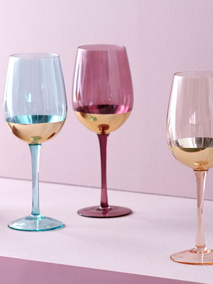 Weinglas-Set, 6-tlg., Jubiläumskollektion