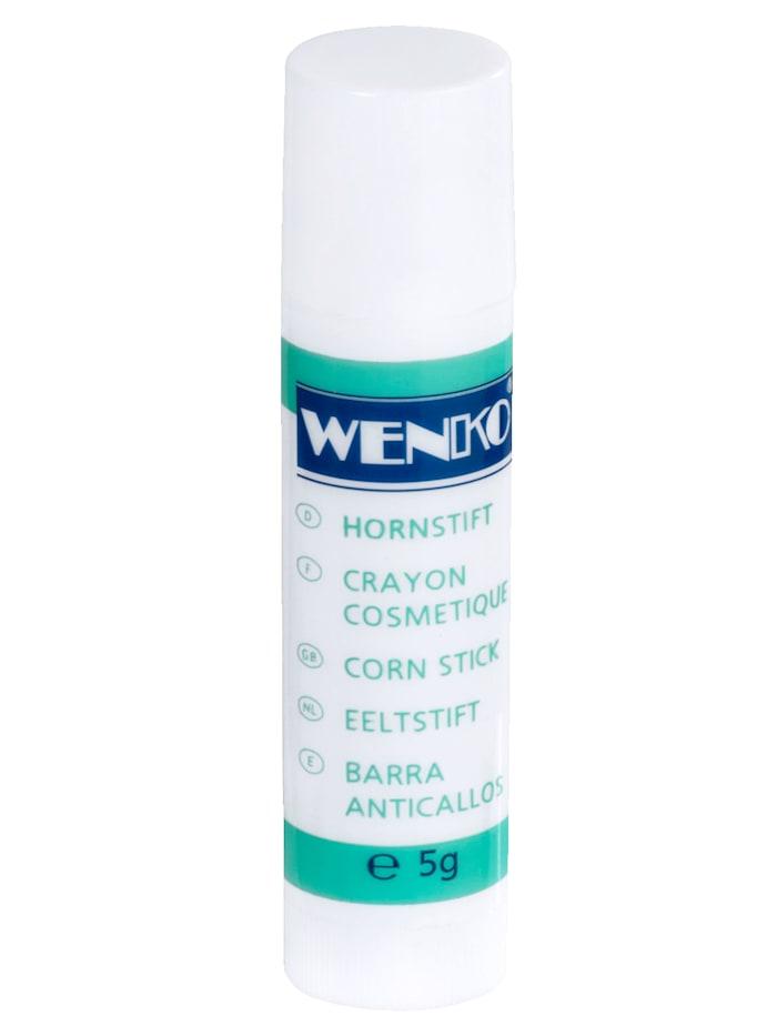Wenko Eelt- en eksterogenset voor verzorgde voeten, wit