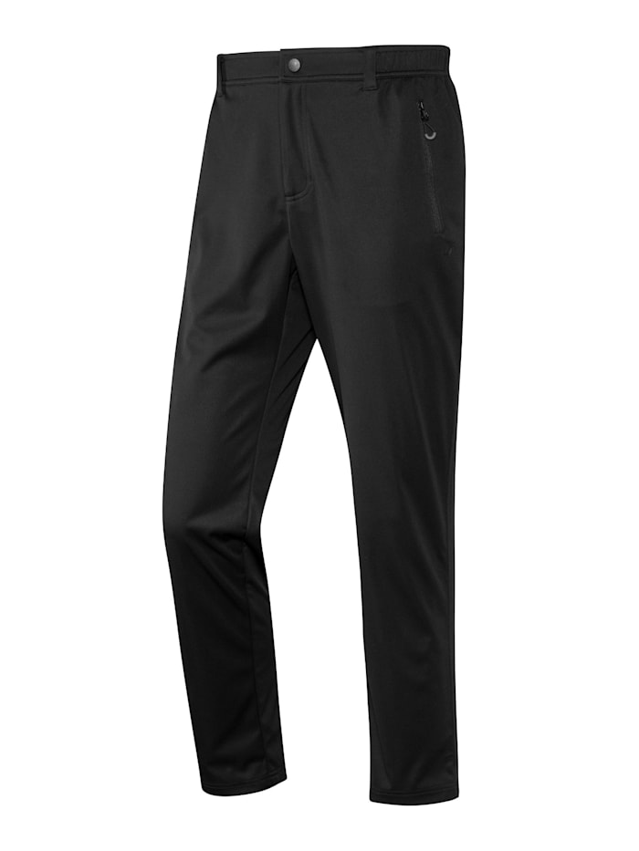 JOY sportswear Freizeithose MIRO, black