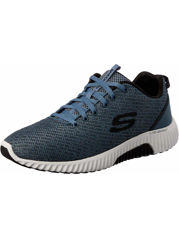 Skechers Sportschuhe, blau