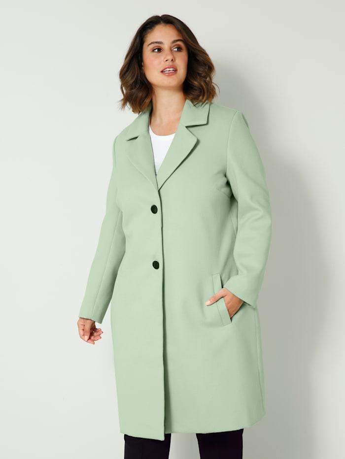 Sara Lindholm Klassinen takki, Jade