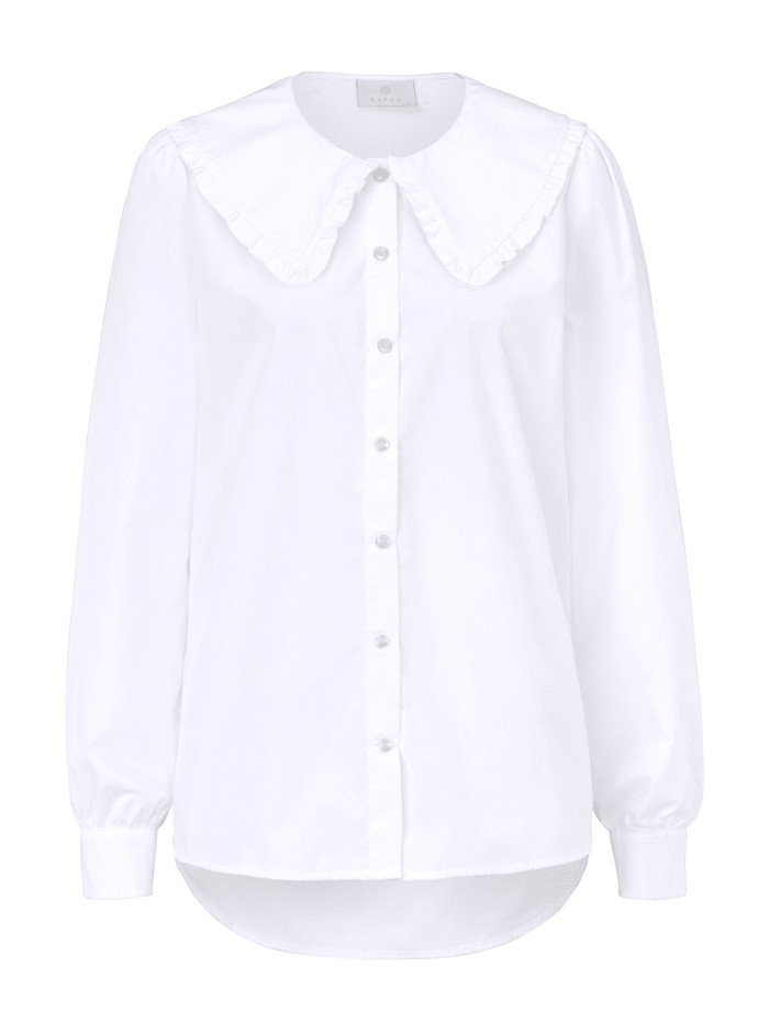 Kaffe Bluse, Off-white