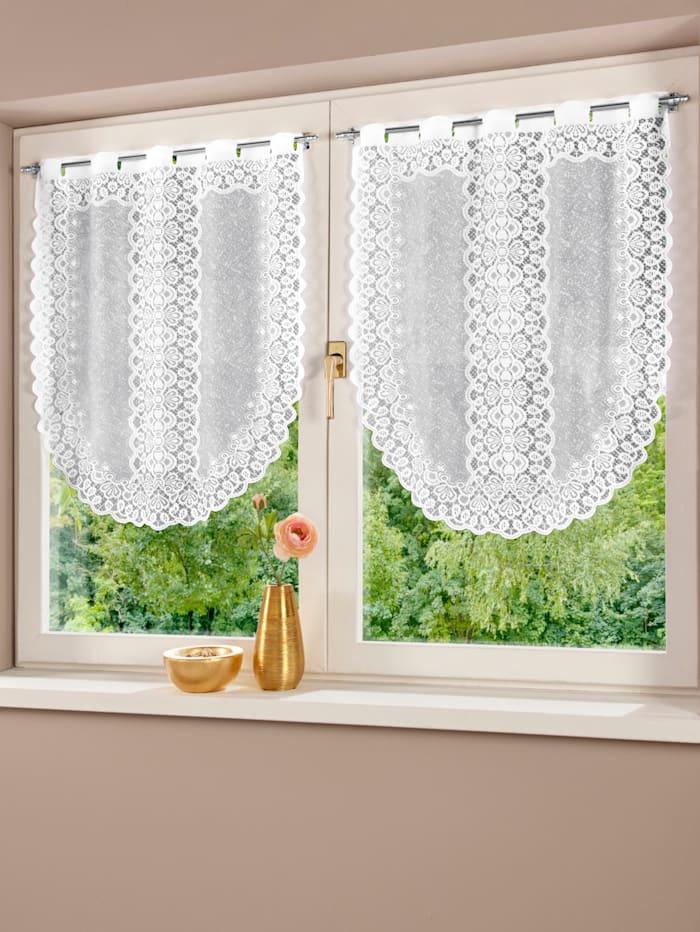 Fenster- und Türbehang 'Keira'