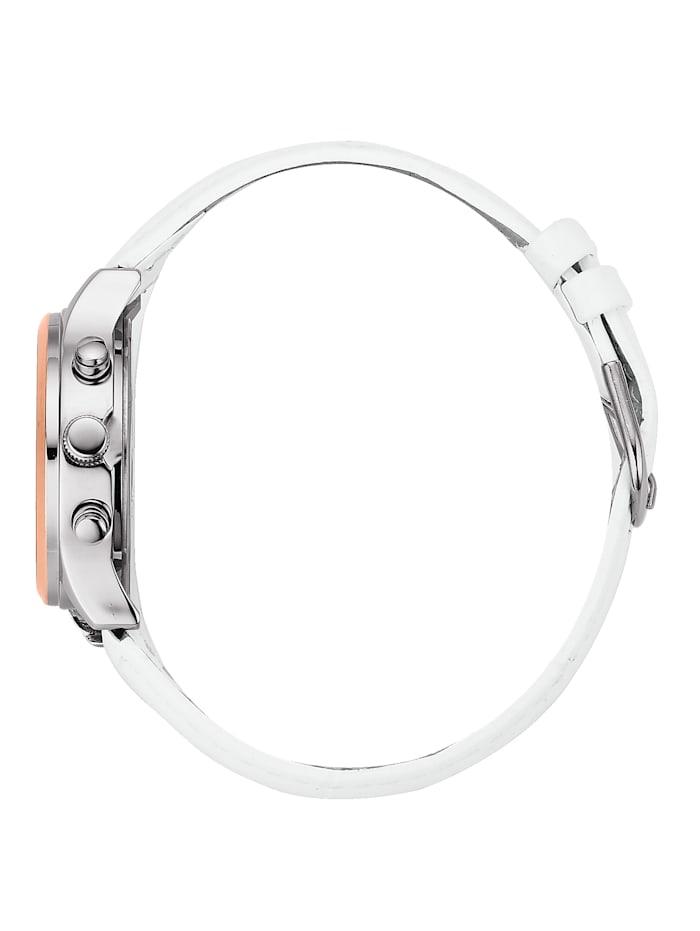 Women's radio-controlled watch