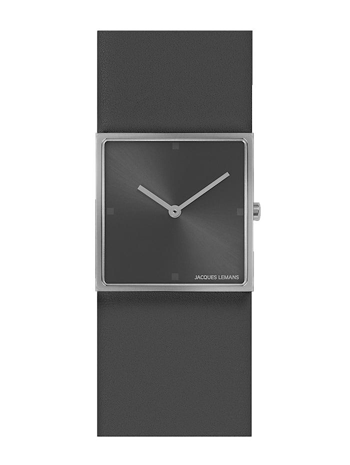 Jacques Lemans Armbanduhren, Grau