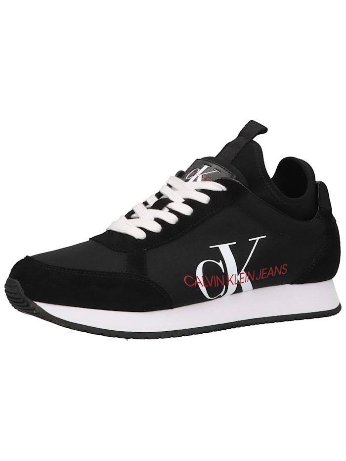 Calvin Klein Jeans Calvin Klein Jeans Sneaker, Schwarz