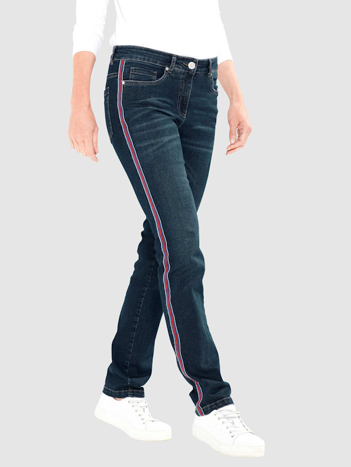 Jeans Laura Slim