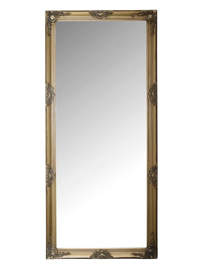 Wandspiegel Zoé, Goudkleur