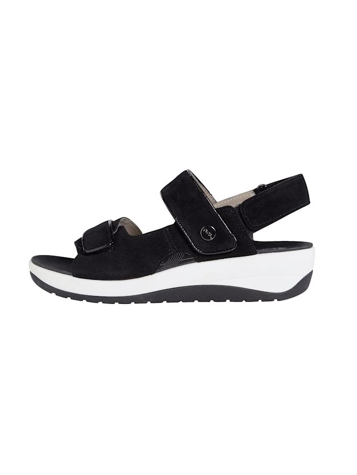 Sandales à technologie ara Highsoft