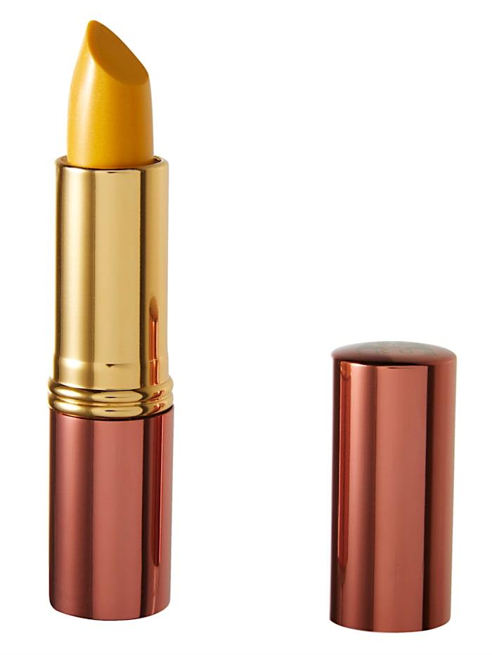 Ikos Denkender Lippenstift, Gelb/Apricot