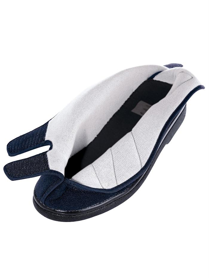 Chaussures thérapeutiques Sani Soft D