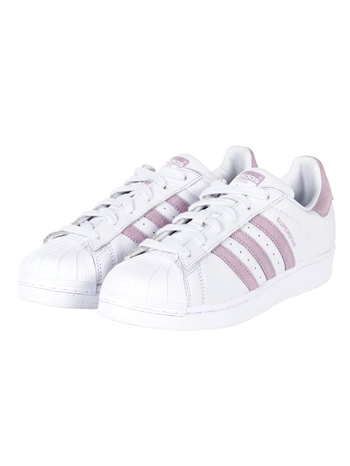 Adidas Originals Sneaker Superstar, Weiß