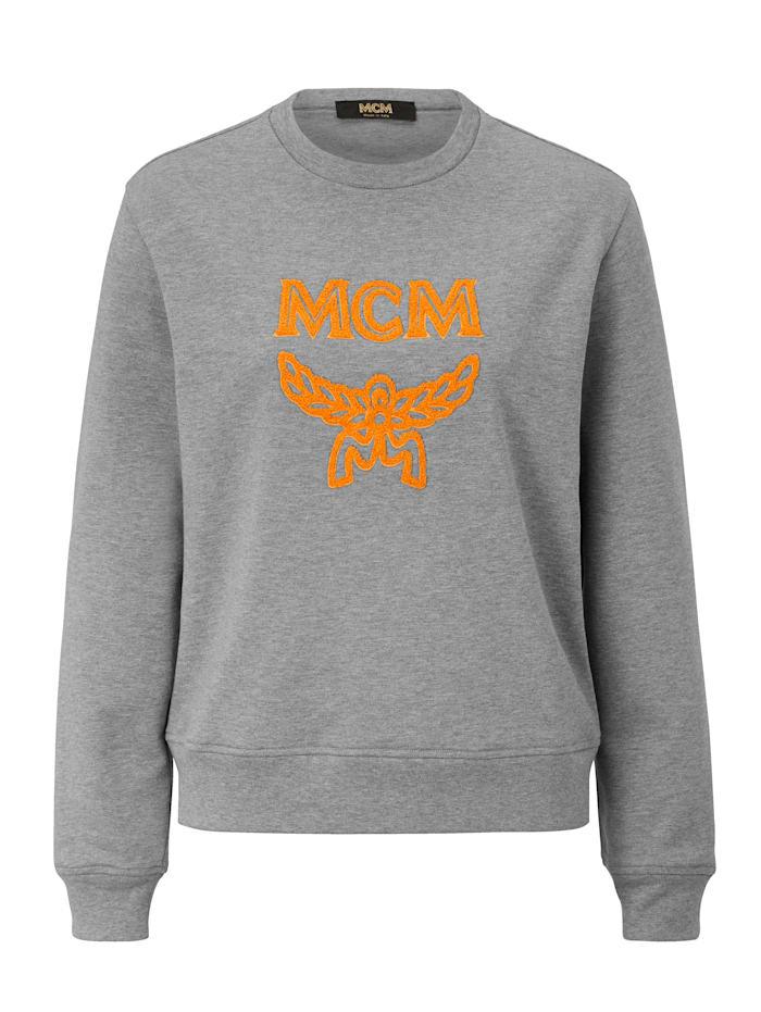MCM Sweatshirt, Grau