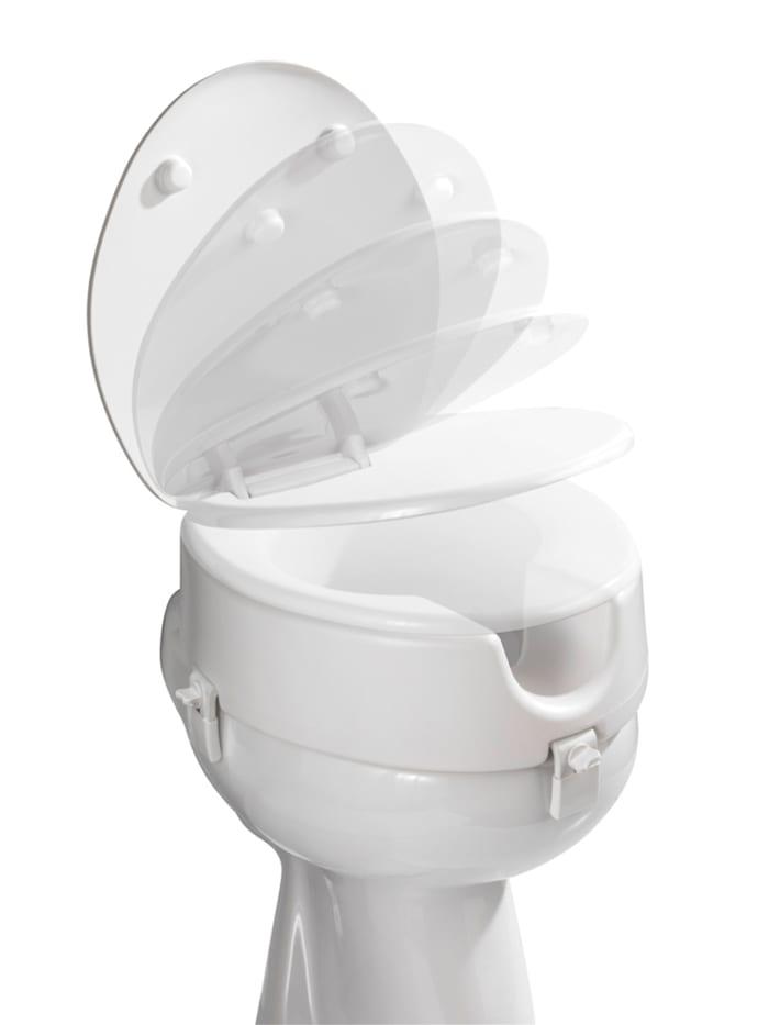 Premium WC-Sitz Secura, mit Easy-Close Absenkautomatik