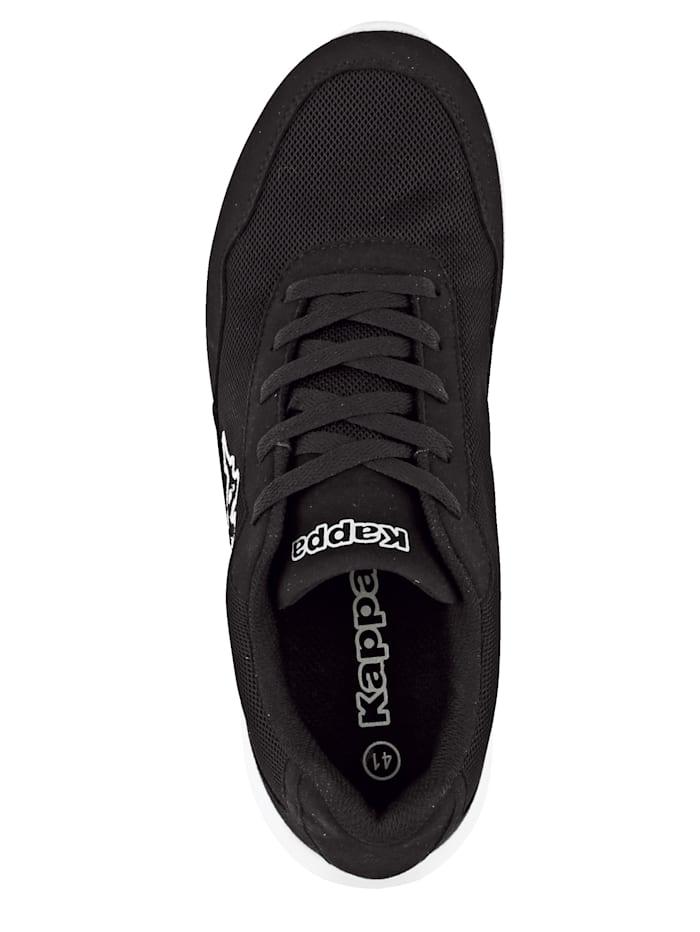 Sneaker obuv v mesh vzhľade