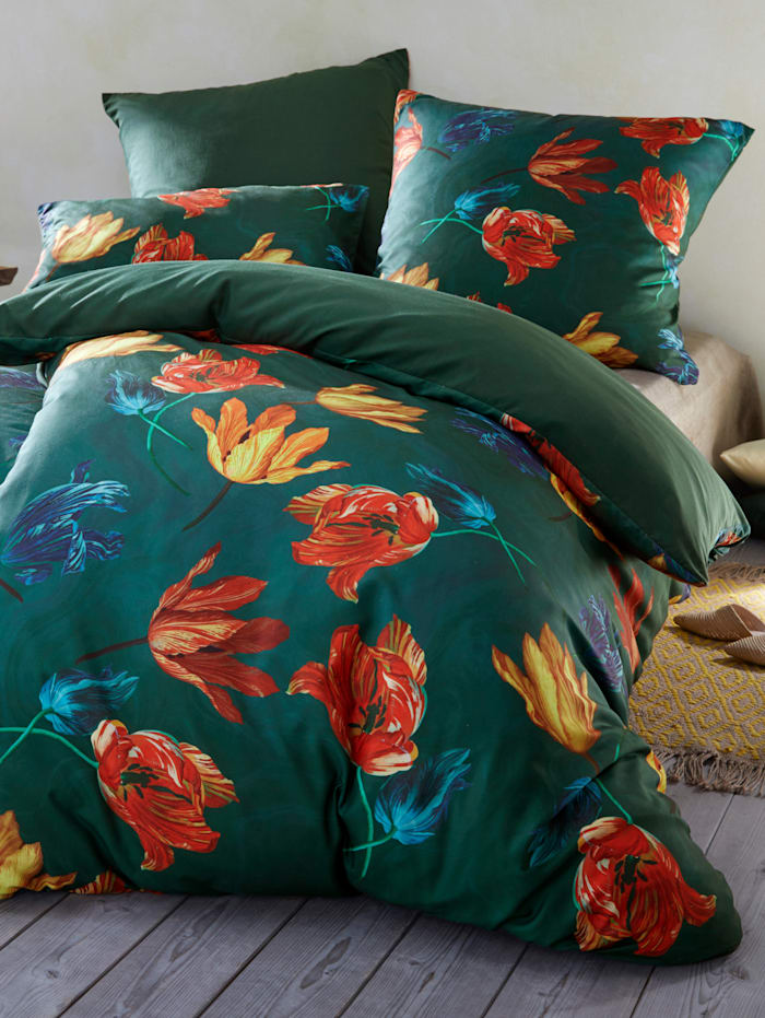2-d. saténová posteľná bielizeň Judith