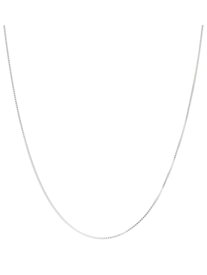 CHRIST C-Collection CHRIST Damen-Kette Silber, Silber