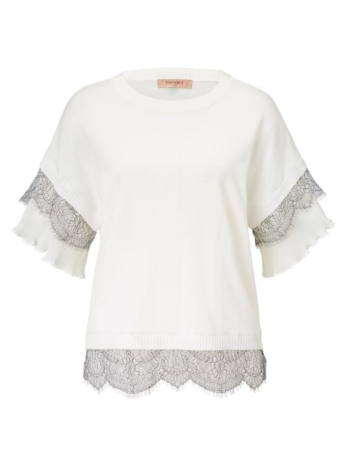 Twinset MILANO T-Shirt, Weiß