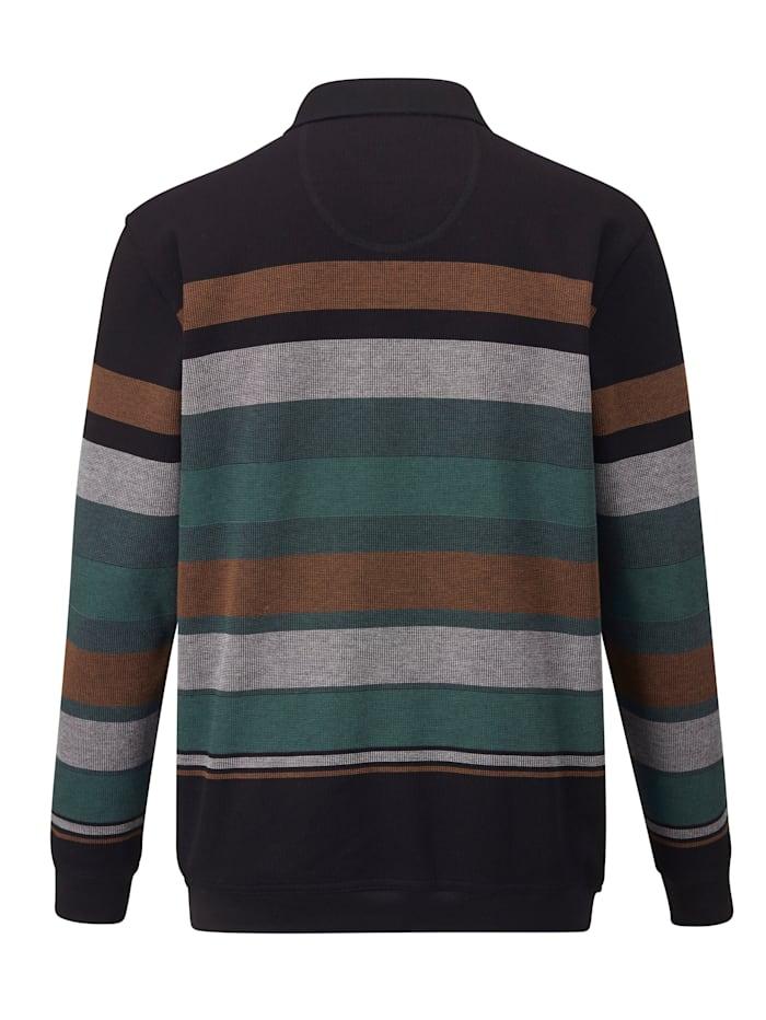Sweatshirt mit hervorragenden Eigenschaften