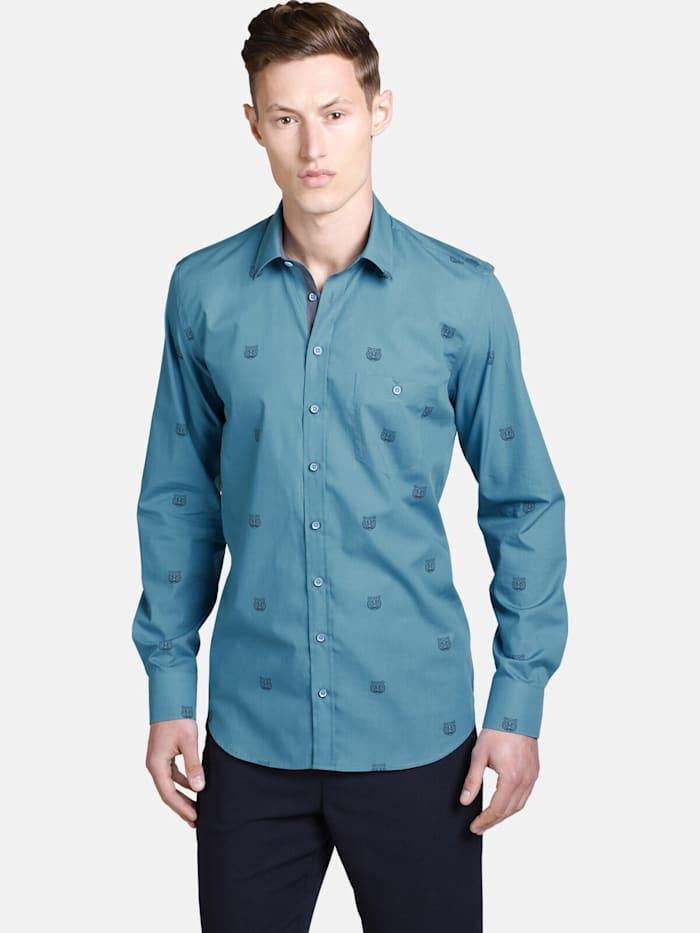 Shirtmaster Hemd tigerhead