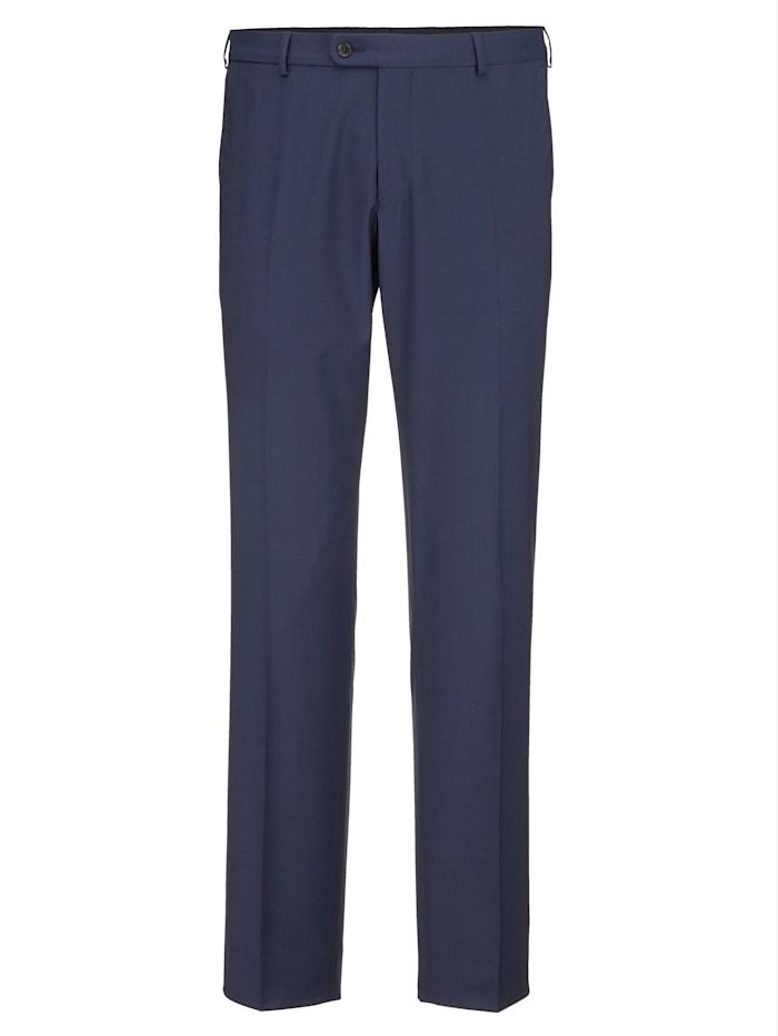 BABISTA Pantalon uit de mix & match serie, Royal blue