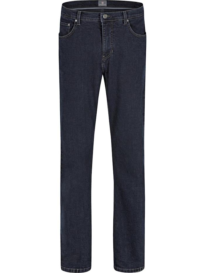 Jan Vanderstorm Jan Vanderstorm Jeans THORFINN, dunkelblau