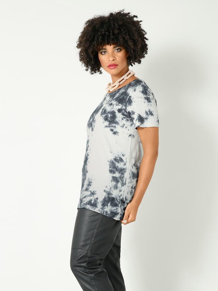 Shirt aus weicher Baumwollmischung
