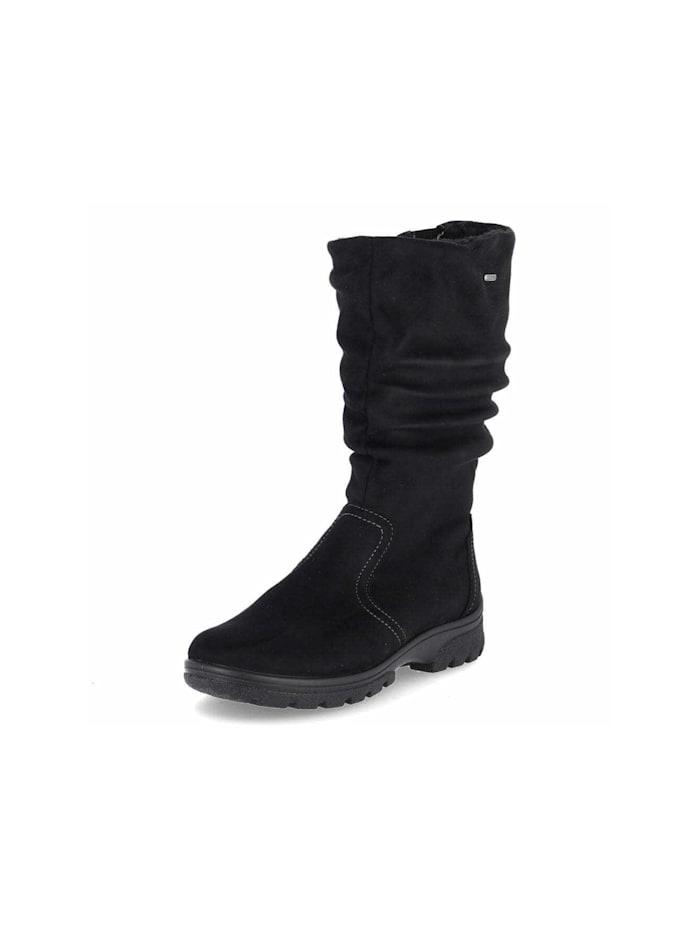 Ara Stiefel Stiefel, schwarz