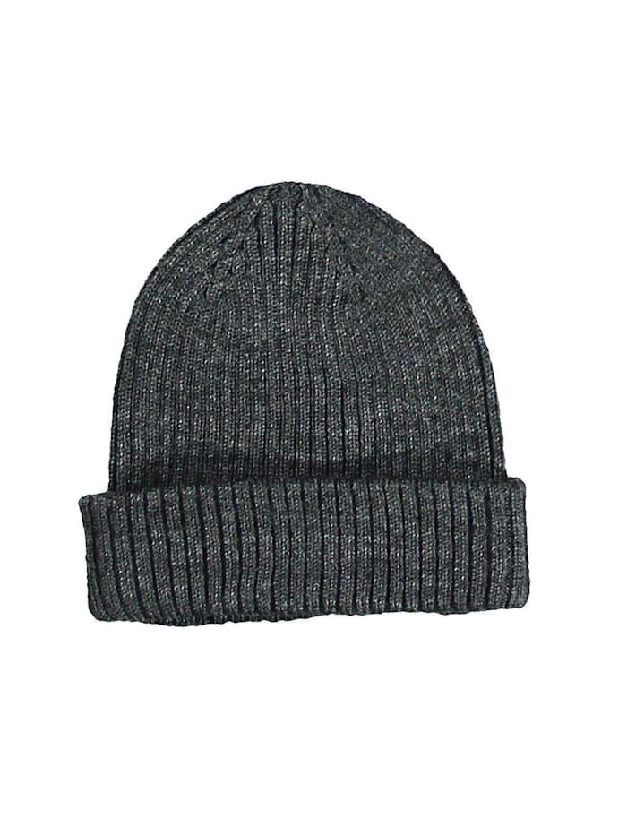 Engbers Mütze, Granitgrau