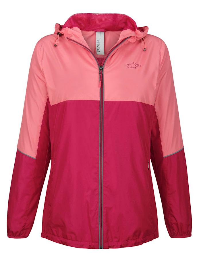 Dress In Jacke in tollen Farben, Cyclam