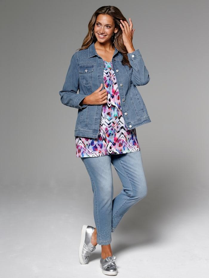 Jeansjakke